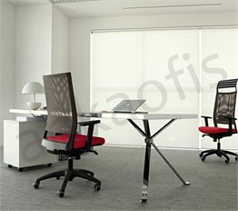 Fors Manager Desk