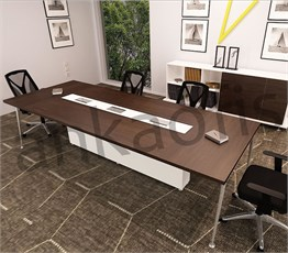 Noble Meeting Table